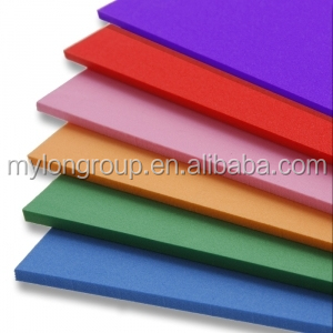 waterproof foam board/waterproof flexible foam/waterproof foam pad