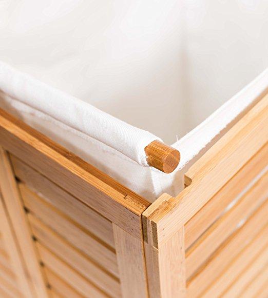 High Quality foldable laundry hamper 11