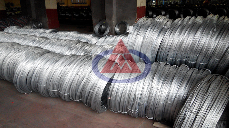 Hot Dipped Galvanized Hinge Joint Cattle Fence