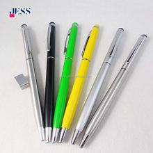 High Quality Promotional Metal Pen Metal Ballpoint Pen for Business Gift
