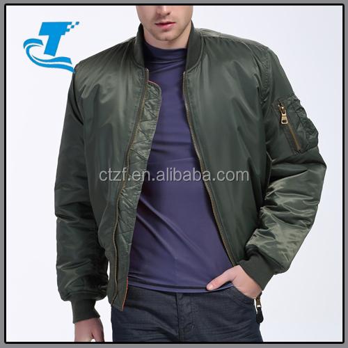 Fashion Style Military Jacket Men Bomber Winter Cotton Jacket Coat Army Mens Pilot Jackets Air Force Hunting Jacket Sports & Entertainment Sports Clothing