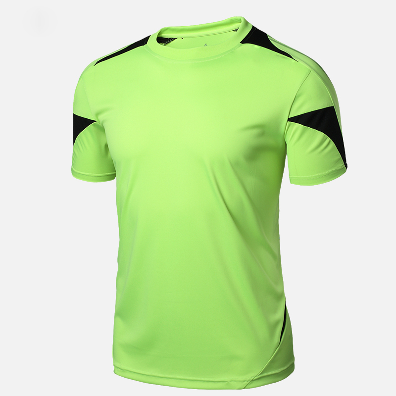 New Model Design Football Jersey Soccer 2017