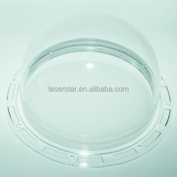 Optical Spherical Glass Dome Lens For Cctv Camera Buy
