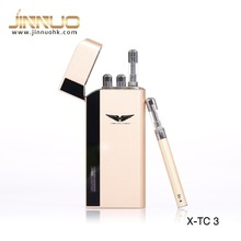 joecig shisha pen smoke mini mod XTC variable wattage mod e cig rechargeable