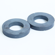 cheap price ferrite ring magnet Y30