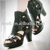 Ladies' Leather Sandals