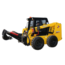 <span class=keywords><strong>Bobcat</strong></span> S100 S650 luce bar skid steer 4 in 1 secchio