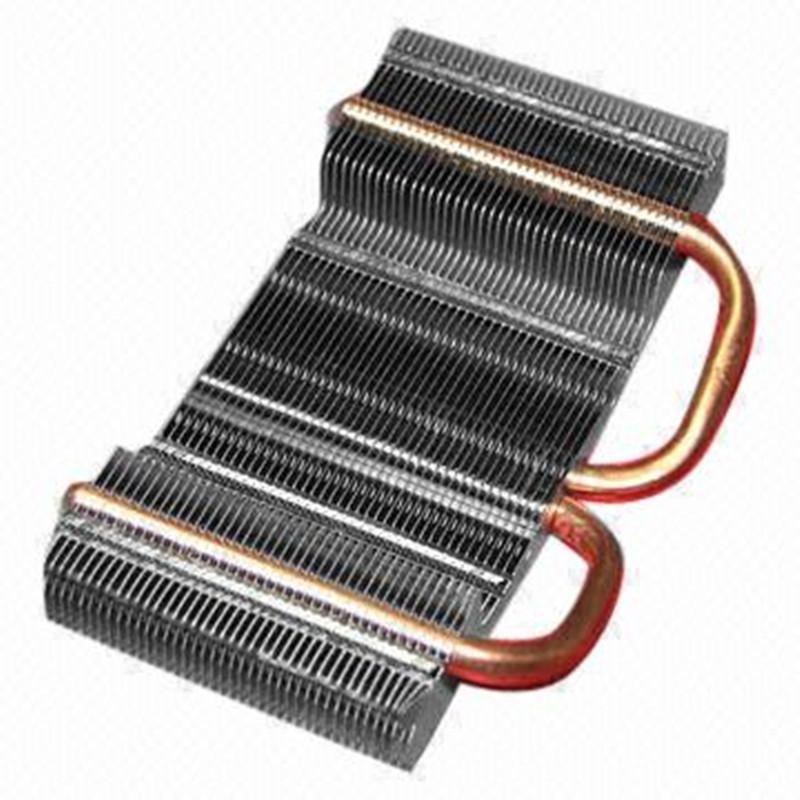 Plastic Heatsink Profile Plate Case High Precision Computer Copper ...