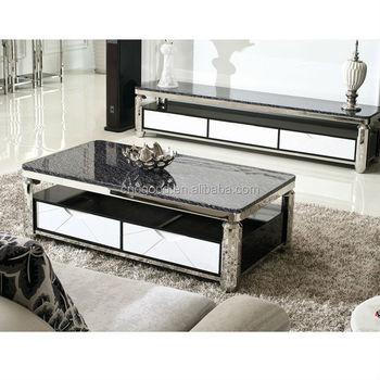 Living Room Furniture Modern Design Center Table Stool