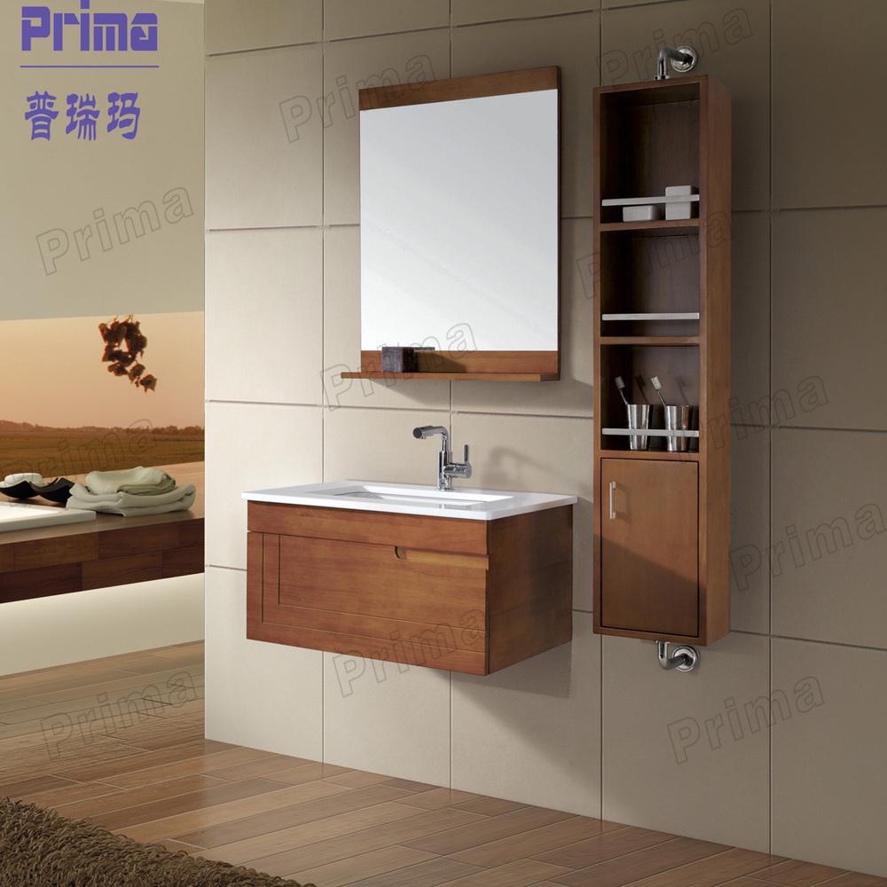 plywood and wood veneer covered bathroom vanity - buy bathroom