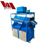 Waste Battery Shredder/Cellphone Lithium battery recycling/2018 Trade Insurance Quality Car Battery Recycling Machine