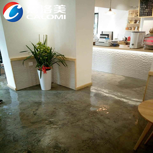 Hot sell epoxy resin 3d floor paint