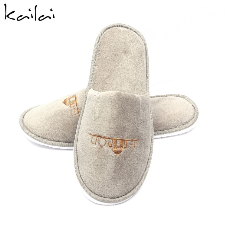 413f2cc7e9b9 China Hotel Bedroom Slippers