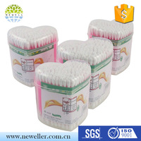 Wholesale market personal care cotton swabs for travel with best price