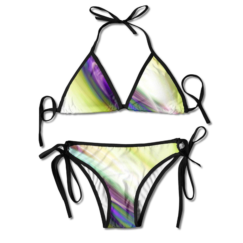 Bikini line design