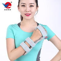 Perfect Fit Wrist Brace Functional hand holder orthopedic hand supports for wrist injury