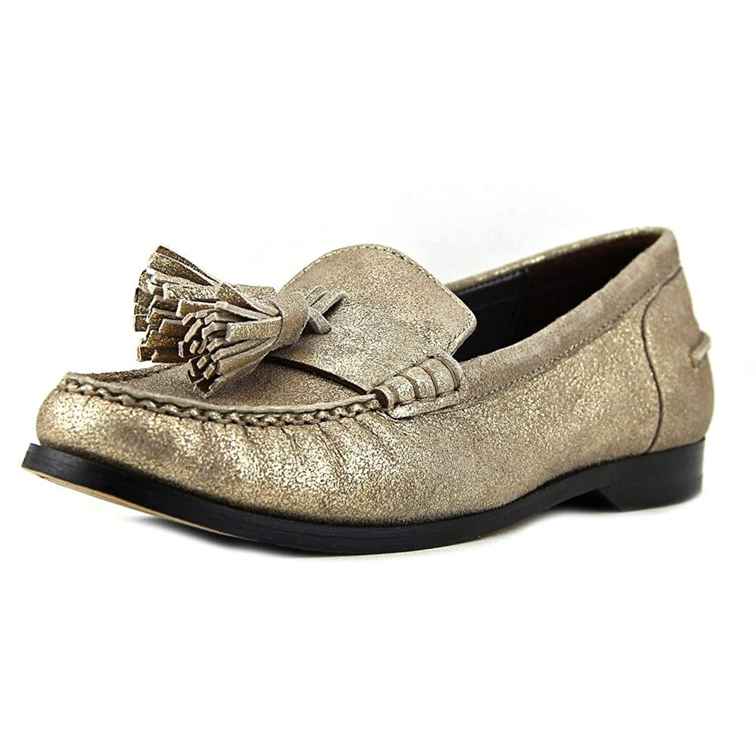a874e55120d Get Quotations · Cole Haan Women s Pinch Grand Tassel Penny Loafer