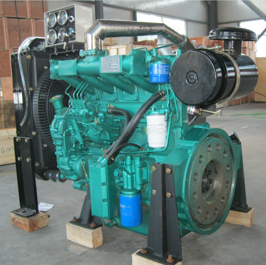 1 6 Litre Gtdi Engines From Volvo Deliver High Performance: High Quality Low Fuel Consumption Chinese Diesel Engine