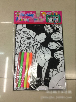 Velvet Coloring Poster Mounting Putty Walmart - Buy Velvet Coloring ...