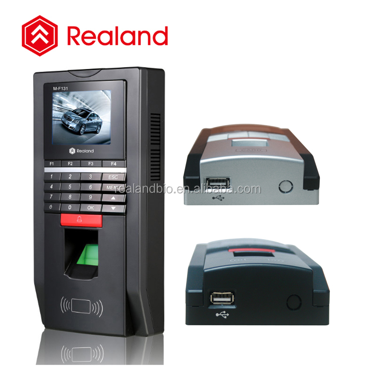 RFID ID Card Door Keypad Reader 125KHz Wiegand 26 bit For Access Control