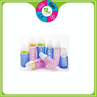 Silicone baby products promotion gift