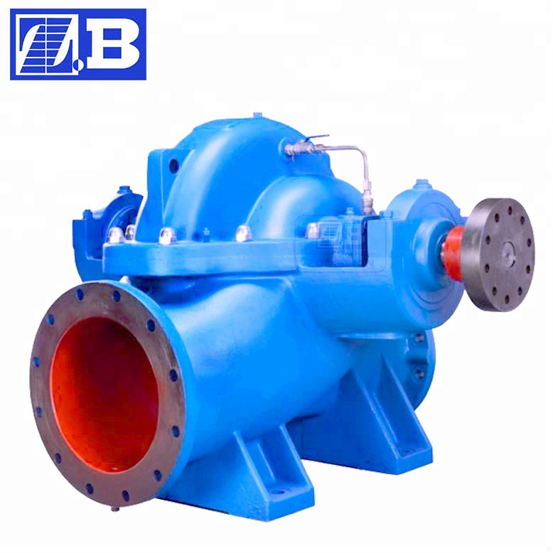 S Series Irrigation Pump Units/Centrifugal Pumping Unit For Sale