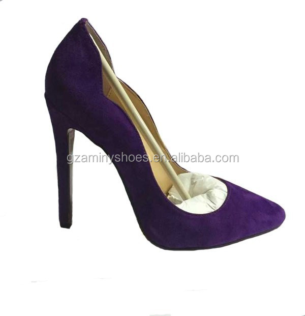 purple women high Wholesale shoes elegant heel China Shoes HIxnw6qXn