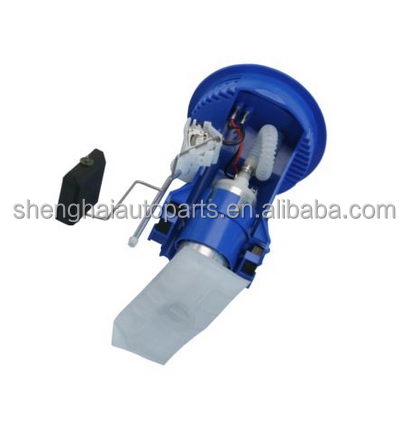 Quality electric fuel pump fuel injection pump module assembly for 1614118284 16146758736