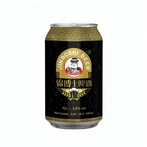 Pale Ale Beer Alc 5% Canned Beer For Export