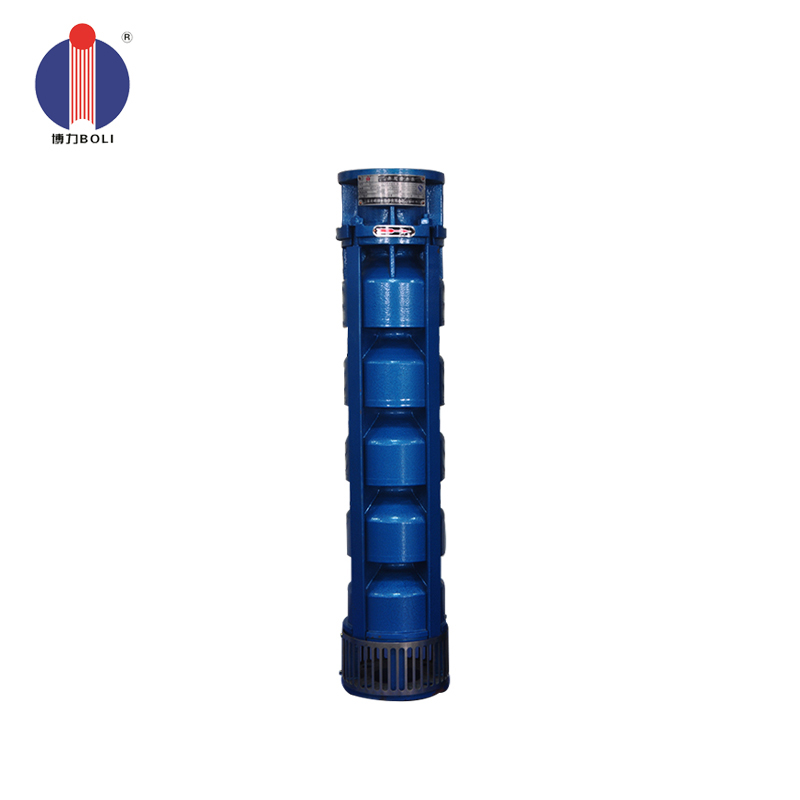 Quality assured 1hp submersible sewage pump price
