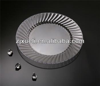 Clear Wholesale Plastic Plates Disposable,Disposable Plastic Plate ...