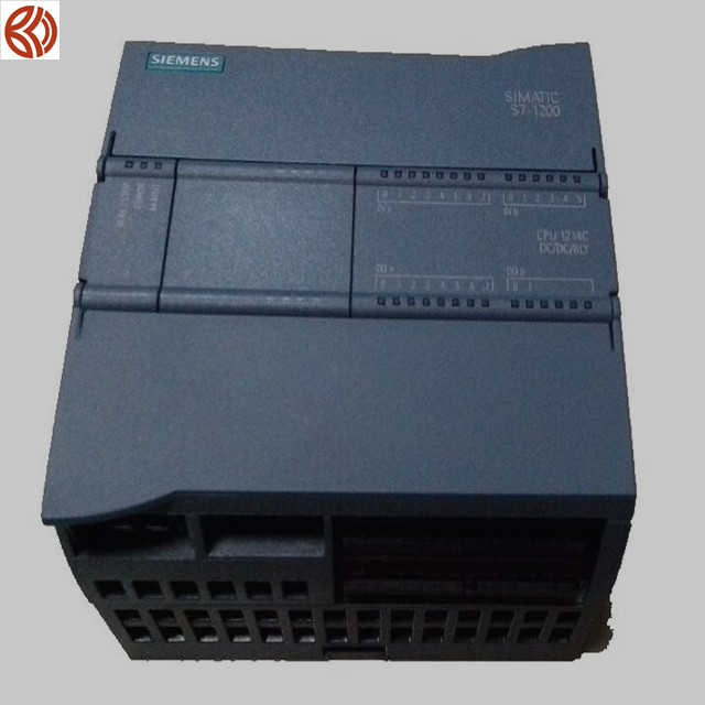 Originale siemens simatic PLC S7-CPU 1211C 6ES7 211-1BE40-0XB0