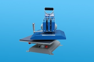 Shaking head heat press machine B ( CE Approved)