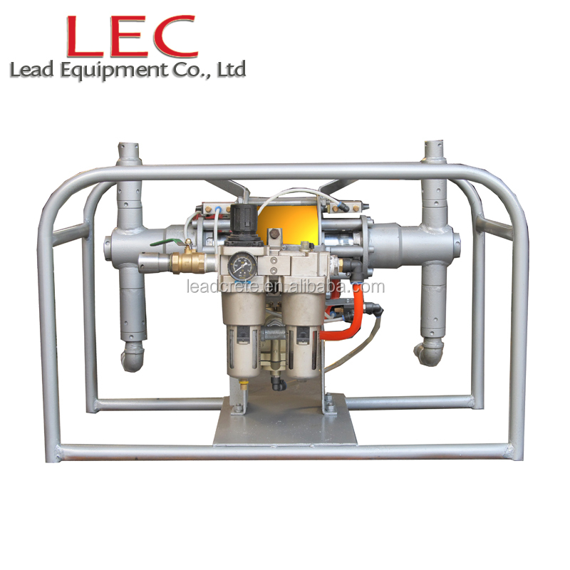 2LGP series China Popular Air driven grout machine Cost
