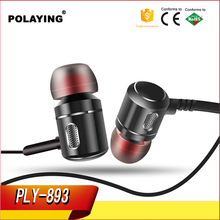 2017 Best driver Bluetooth wireless earphone High quality sports earphone long battery life for iphone 7
