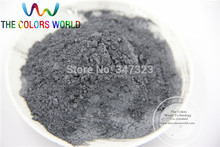 Silver Black  Color  Pearlescent pigment,pearl luster pigment,Mica Powder DIY   Nail Design ,Nail Polish 1 lot= 50g