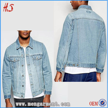 Buy mens denim jacket uk