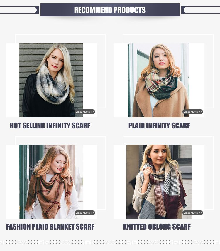 Wholesale Digital Printing 60*60cm  Square Woman Silk Scarf