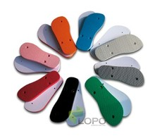 Cheap rubber flip flops High Quality blank sublimation flip flops