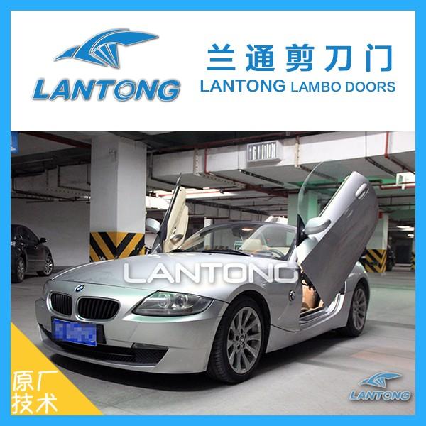 Lambo Door Parts Body Kit Vertical Door Kit For Z4   Buy Automatic Vertical  Door Kit,Lambo Door Parts,Body Kit For Z4 Product On Alibaba.com