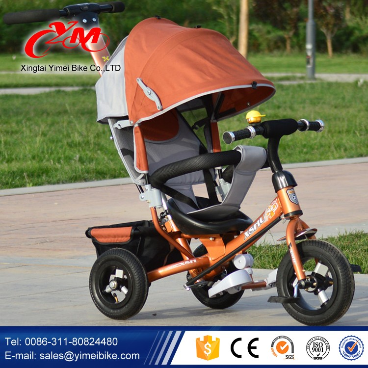 Hot sale small Kids Riding Tricycle Toys/High Quality Baby inflatable Trike 4 in 1 & Hot sale small Kids Riding Tricycle Toys/High Quality Baby ...