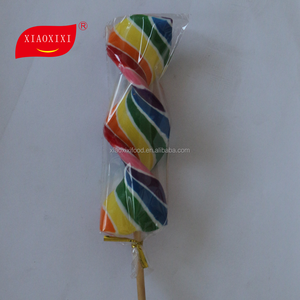 lollipop production line candy store equipment gummy lollipop