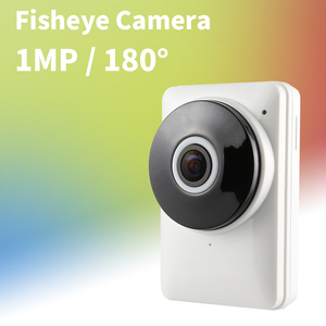 Vitevision best selling products app control 180 degree wide home  surveillance angle fisheye lens security camera ip