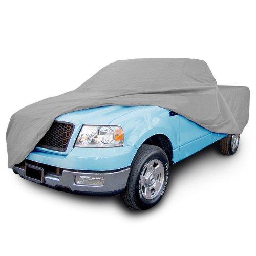 LT Sport SN#100000000772-414 For GMC Sierra 1500 All Weather Waterproof 7FT Bed PEVA Cover (Pickup)