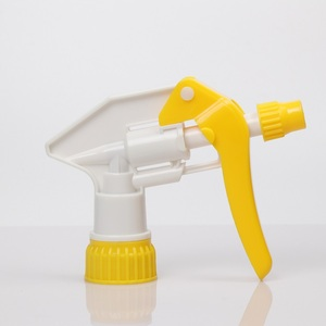 28 400 Plastic Aerosol Hand Pump Trigger Sprayer For Home And Garden Use