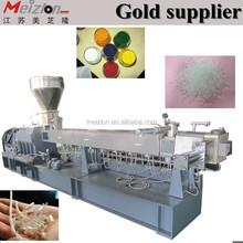 equipment for the production of pp pipes/casting plastic bottles household/granulator plastics