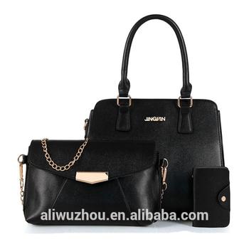 01522487cddb G-161 2018 alibaba china supplier leather woman bags factory cheap jute  fashion designer handbags