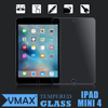 For Apple New coming !! ultra thin waterproof tempered glass screen protector for Apple ipad mini 4 screen guard