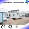 prefabricated house (portable house mobile house)k