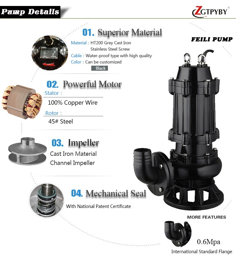 Submersible Sump Pump Dry Well Submersible Sludge Pump Photos Vertical Wet  Pit Pump - Buy Vertical Wet Pit Pump,Submersible Sludge Pump Photos,Sump